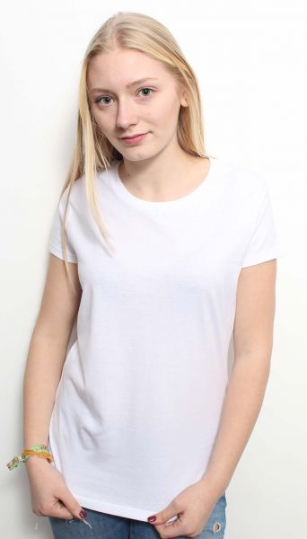 Lisa | Damen T-Shirt Bio-Baumwolle