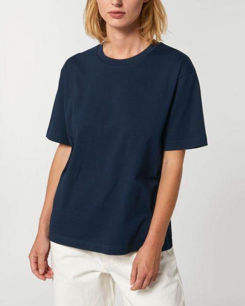 Lässiges Unisex Bio-T-Shirt | 100% Bio Baumwolle