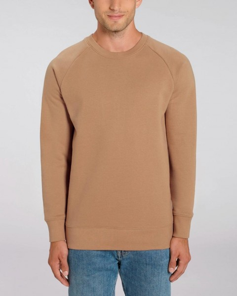 Herren   Sweatshirt, Sweater   nachhaltig   Fair Trade