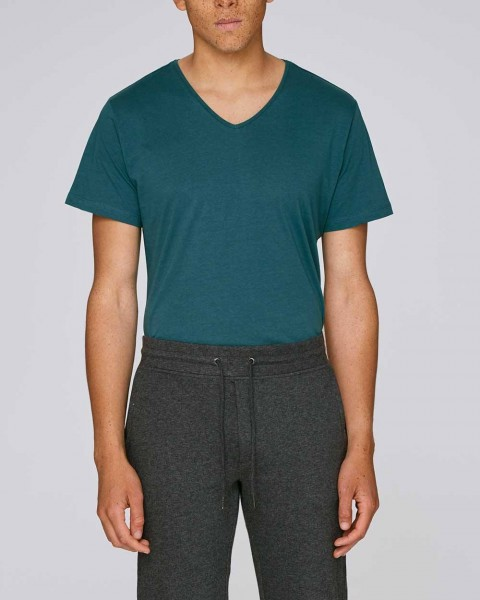Herren | Jogginghose in Dark Heather Grey
