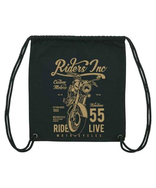 Sport Bag Riders Inc