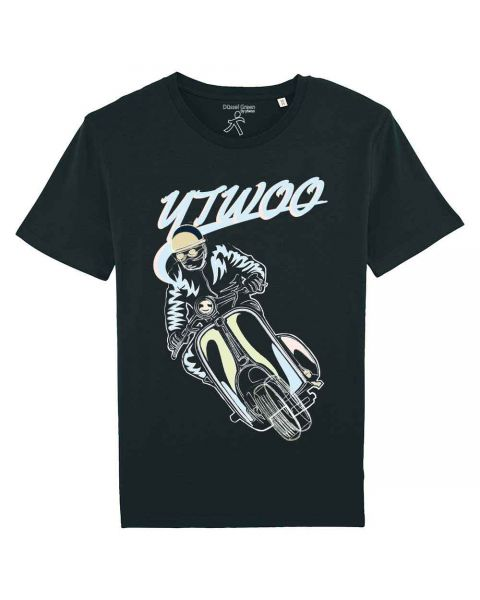 YTWOO | Scooter Racer