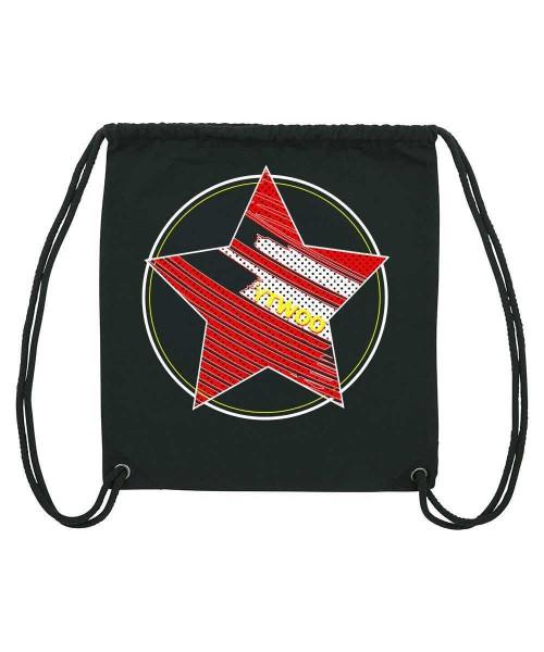 Sport Bag YTWOO Stern Rot/Schwarz