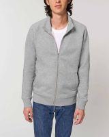 Herren | Jacke aus Bio-Baumwolle und recyceltem Polyester