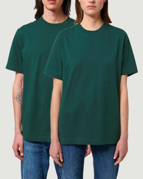Dickes Unisex T-Shirt | 240 g/qm | Bio-Baumwolle