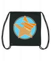Sport Bag YTWOO Stern Orange/Blau