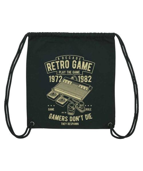 Sport Bag Retro Game II