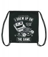 Sport Bag Retro Game I