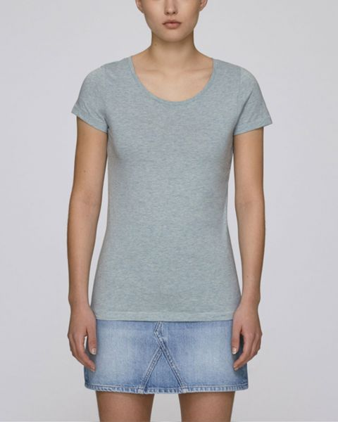 Lara | Damen T-Shirt aus Bio-Baumwolle