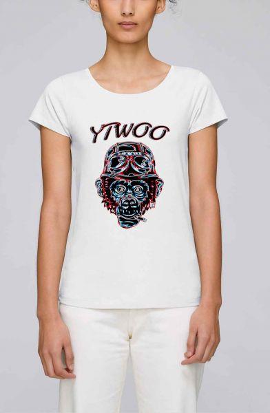 YTWOO | Smoking Ape