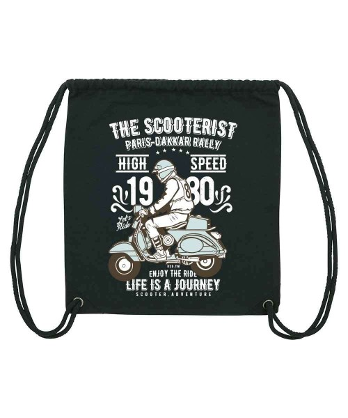 Sport Bag The Scooterist