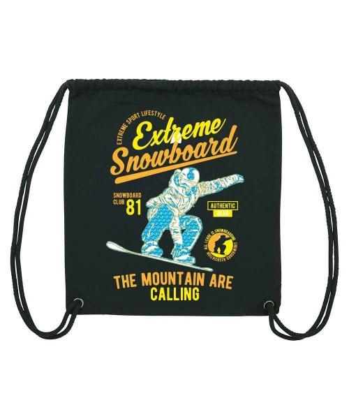 Sport Bag Extreme Snowboard