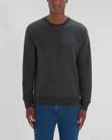 Herren | Sweatshirt, Sweater | leicht meliert | nachhaltig | Fair Trade