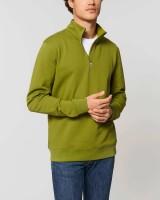 Herren | Sweatshirt mit Reißverschluss