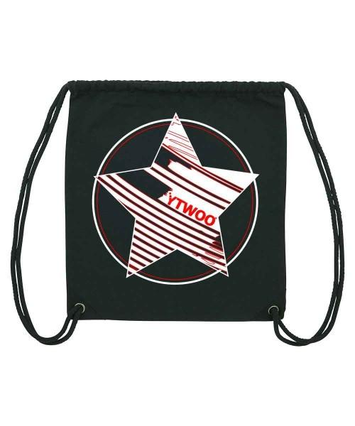 Sport Bag YTWOO Stern Schwarz/Rot