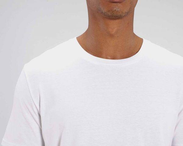 T-Shirt für Männer | Fair Trade Bio-Baumwolle | 180 g/m²