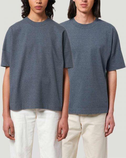 Recyceltes Oversize T-Shirt | Unisex