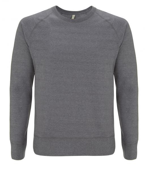 Herren | RECYCLED Sweatshirt aus Bio-Baumwoll Mix