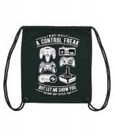 Sport Bag Control Freak