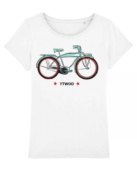 YTWOO | Legendary Bike