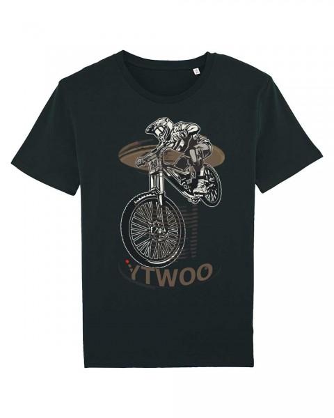 YTWOO Downhill Biker