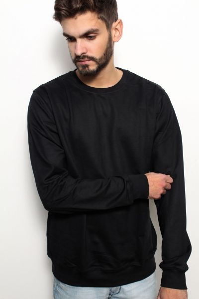 Herren   Sweatshirt, Made in Germany