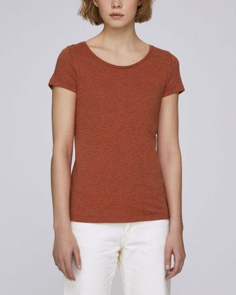 Lara   Damen T-Shirt aus Bio-Baumwolle