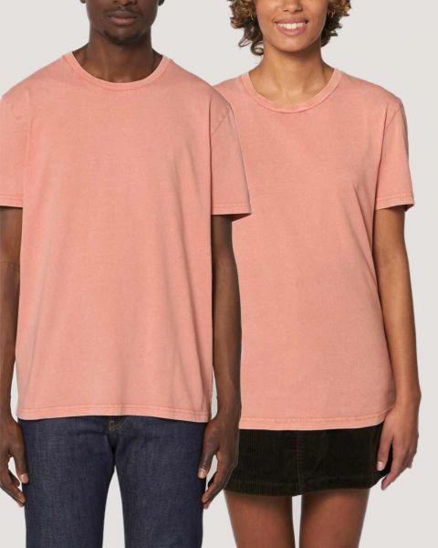 Vintage T-Shirt   Unisex   Bio-Baumwolle