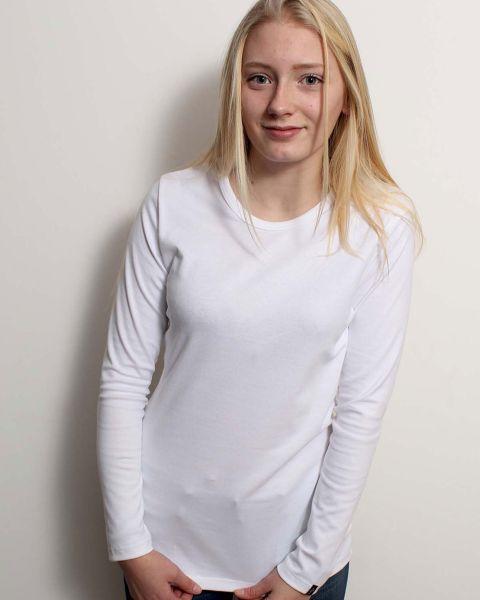 Damen | Langarm Shirt, Made in Germany