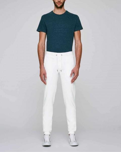 Herren | Jogginghose in Weiß