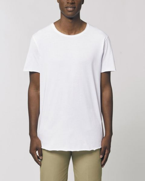 Extra Lang | Bio T-Shirt | Männer | Fairtrade | YTWOO