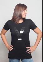 T-Shirt mit YTWOO-Label Y aus Bio-Baumwolle