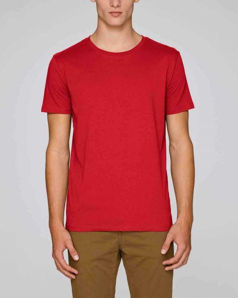 T-Shirt für Männer aus 100% Bio-Baumwolle, 155 g/m²