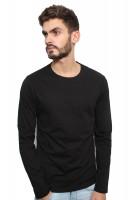 YTWOO Herren | Langarmshirt aus Bio-Baumwolle; Made in Africa