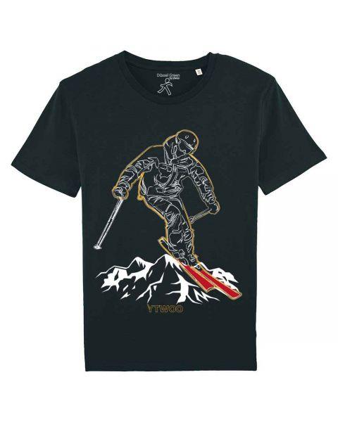 YTWOO | Born to Ski