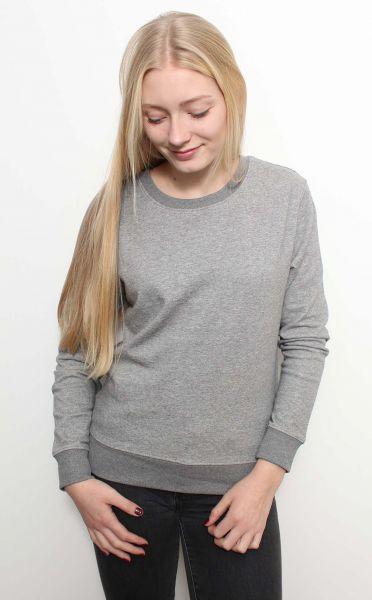 Hedy Sweatshirt aus 100% Bio-Baumwolle