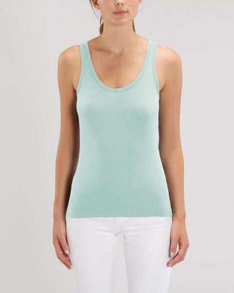 Damen | Tank Top | viele Farben | Bio Baumwolle