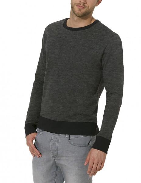 Scott | Sweatshirt aus Bio-Baumwolle